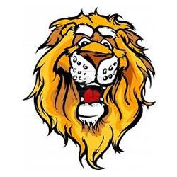leeuwen kleurplaten kleurplatenpagina nl boordevol
