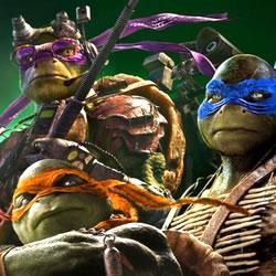 Kleurplaten Van Ninja Turtles.Ninja Turtles 2 Out Of The Shadows Kleurplaten