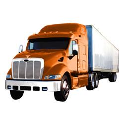 Vrachtauto S Kleurplaten Kleurplatenpagina Nl